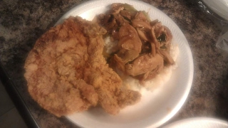 Fried Pork Chops: Louisiana Cajun Recipes