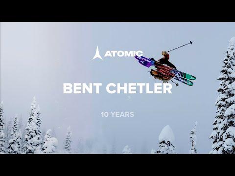 10 Years Of The Atomic Bent Chetler