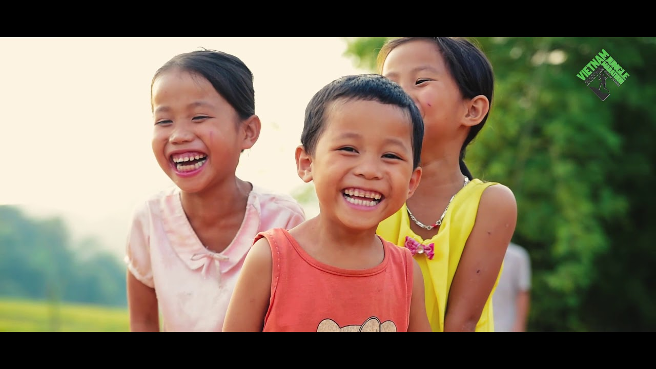 Vietnam Jungle Marathon | Vietnam Trail Series