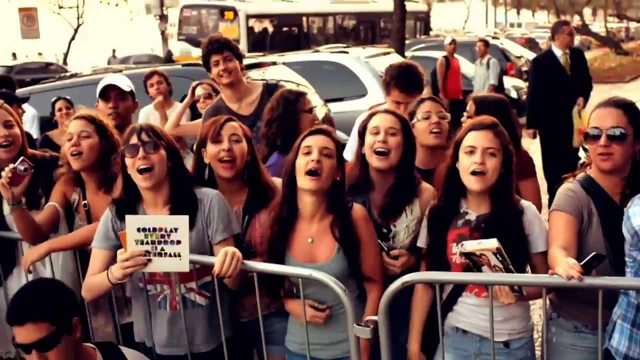 Rio fans (Roadie #42, Blog #148)