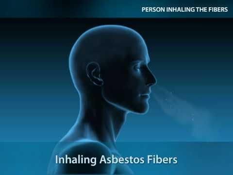 asbestos-exposure-&-risks-of-inhaling-the-fibers