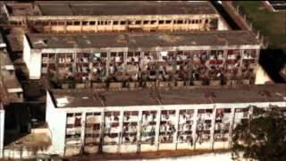 rebelião na Penitenciária de Itirapina tem 2 mortos e 68 vitimas.