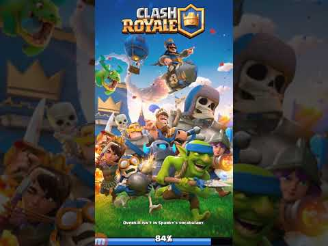 Clash Royale Clan Chest Chasing 👊
