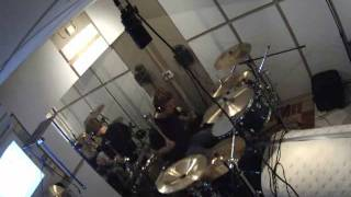 Purified - studio 2011 - Beginning of Insurrection