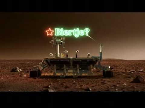 Heineken - Pathfinder