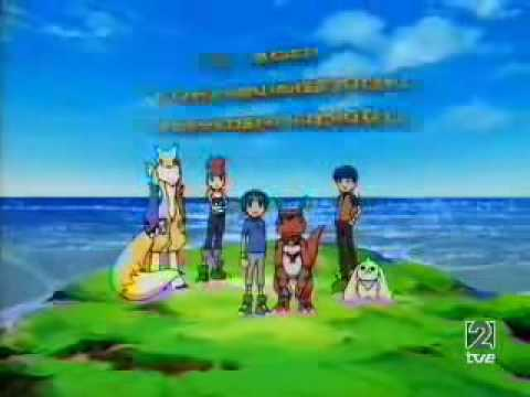 Digimon tamers intro latino dating 2