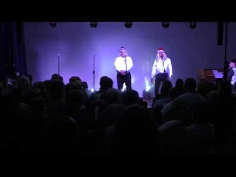 #Aktualności – Bajkowe Historie Kabaretowe (fragment)