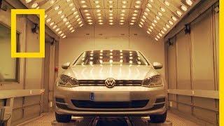 أروع العجائب الهندسية: مصنع السيارات الضخم | ناشونال جيوغرافيك أبوظبي
