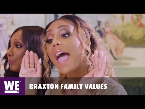 Braxton Family Values |