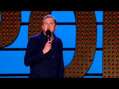 Miles Jupp Live at the Apollo