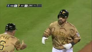MLB: Allegheny River Home Runs