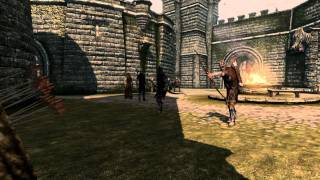 Skyrim: What Fus Ro Dah is really for