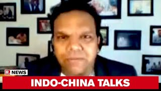 Srijan Pal Singh: 'Difficult To Understand Want China Wants From Us'