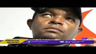 KAMBA MIX ZILIZOPENDWA ONE MAN GUITER DJ BIADO MBALYA NGAMU KYENI TV II