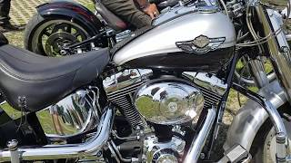 Dresden Harley Days 2017
