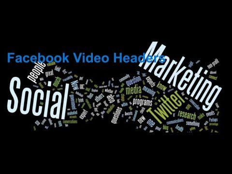 Market your Business with the New Facebook Video Fan Page in  Sandy Springs GA