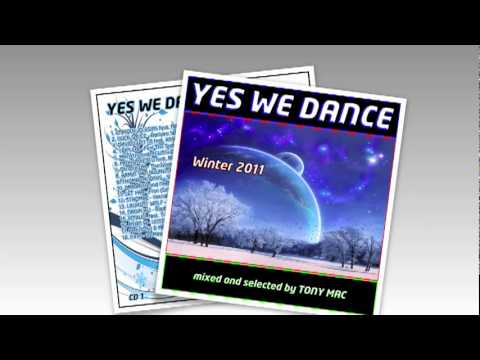 House Music 2011 - YES WE DANCE Winter 2011 CD1