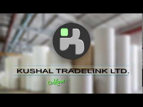 Kushal Tradelink ltd. - TVC