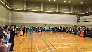 2018 0325 アマチュアA級スタンダード部門 決勝