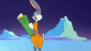 Bugs Bunny Albuquerque
