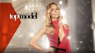 Australia's Next Top Model Season 10 Episode 1   S10E01