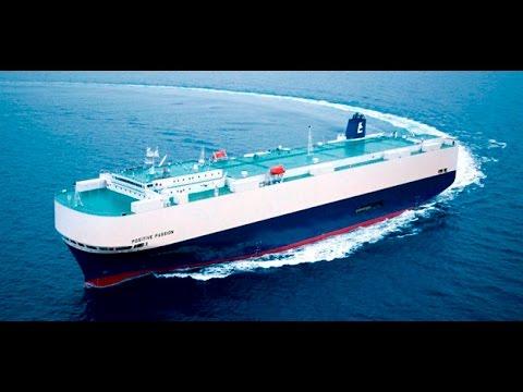 World Amazing  RO-RO Vessels