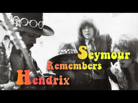 Seymour W. Duncan talks about winding pickups for Jimi Hendrix™   Seymour's Studio