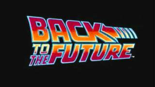 Repeat youtube video The Back to the Future Theme Tune