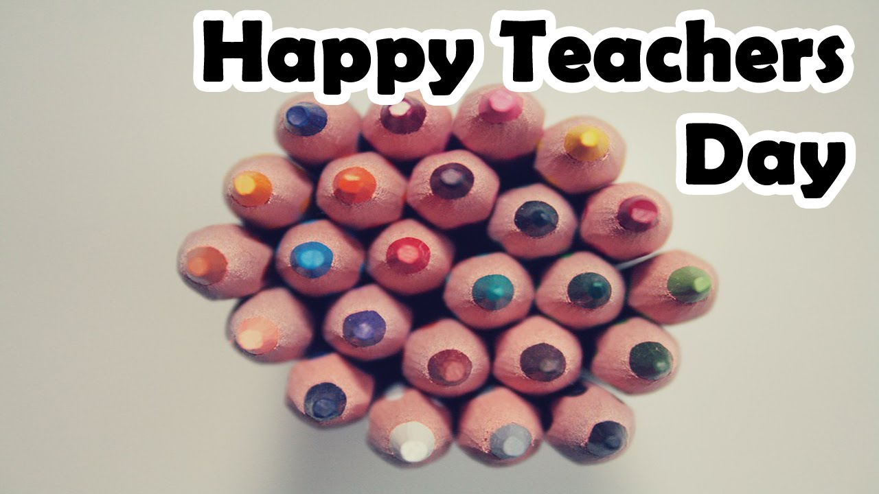 Teachers Day Wishes 2017, Images, Quotes, Messages, Hindi Fonts, Whatsapp  Video Download, Greetings