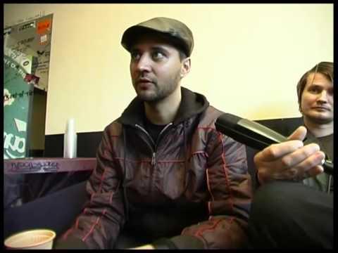Royksopp interview