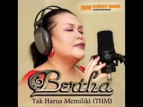 INILAH SUARA EMAS BERTHA GURU VOCAL AGNES MONICA