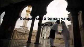 Nur Kasih 2011 - Inteam ft Munif,Hisyam & Shuhaimi