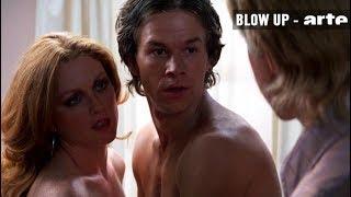 Le Cinéma porno vu par le cinéma classique - Blow Up - ARTE