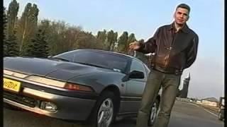 Тест-драйв Митсубиси Эклипс/Mitsubishi Eclipse