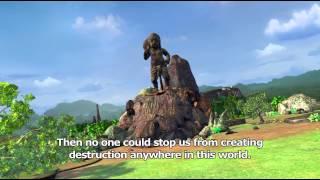 Bal Hanuman - Return Of The Demon - Trailer