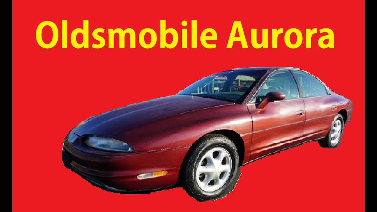 97 oldsmobile aurora 4 0 cadillac northstar 68k mile old s for sale [ 1280 x 720 Pixel ]