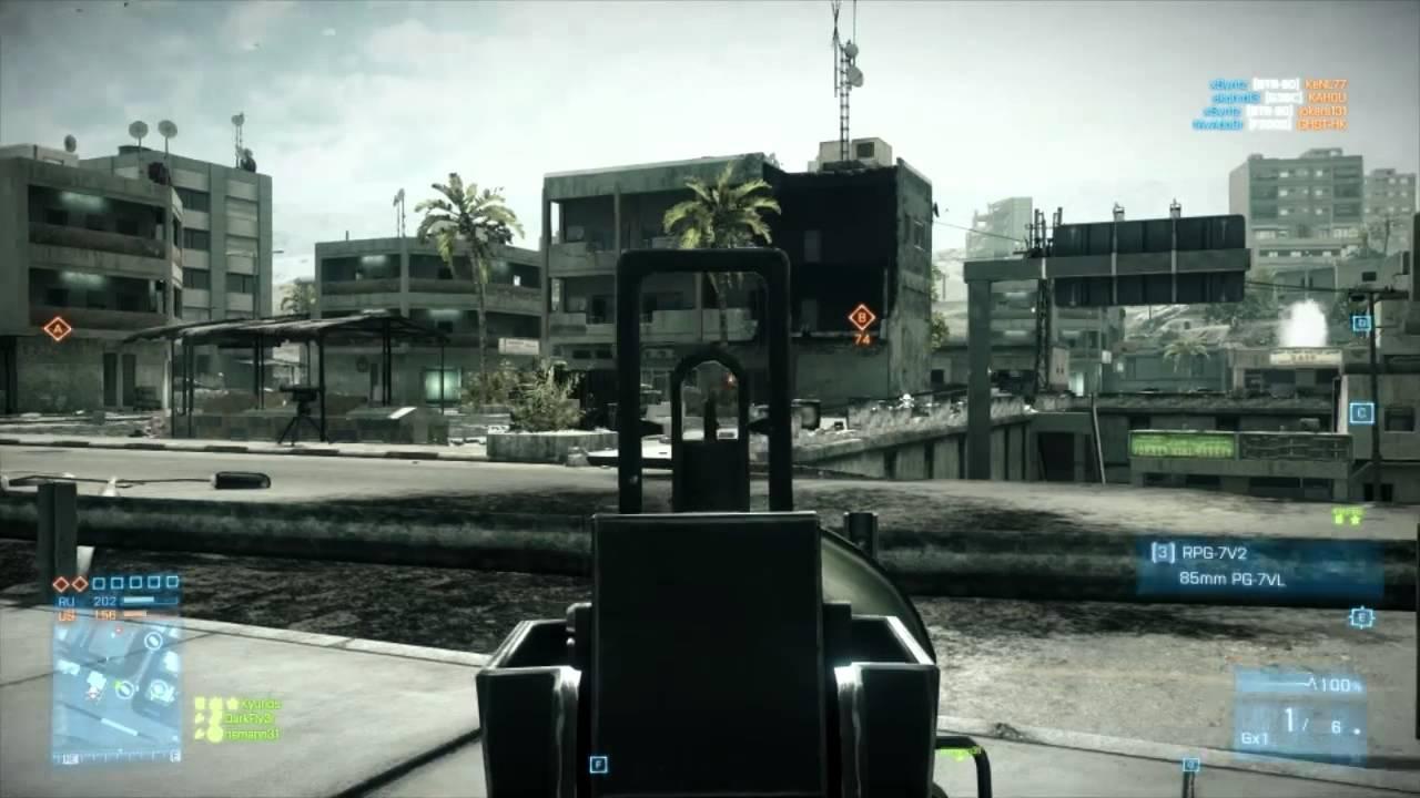 Battlefield 3 Episode 7