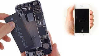 Apple Apologizes For Slowdowns, Lops $50 Off Battery Replacement Cost - [Hot news 247]