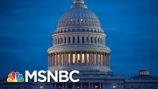 President Trump Signs Budget Bill, Ending Overnight Government Shutdown | Velshi & Ruhle | MSNBC