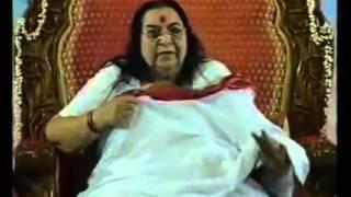 parmeshwari bhagwati nirmala-sahaja yoga bajan.