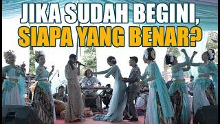 Download lagu DETIK-DETIK PENGANTIN PRIA DIBUAT TAK BERD4Y4‼️