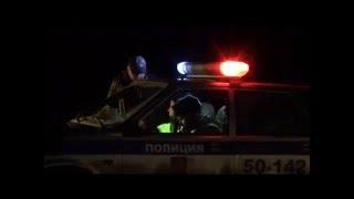 На трассе Екатеринбург-Серов был сбит пешеход!