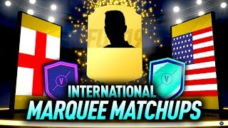 *NEW* CHEAP INTERNATIONAL MARQUEE MATCHUPS SBC! FIFA 19 (COMPLETED/EASY)
