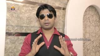 Sanam Teri Kasam Singer Ankit Tiwari Exclusive Interview- Live Singing