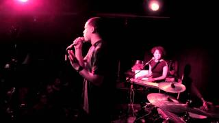DELS - LIVE At The Hoxton Bar And Kitchen, April 2011