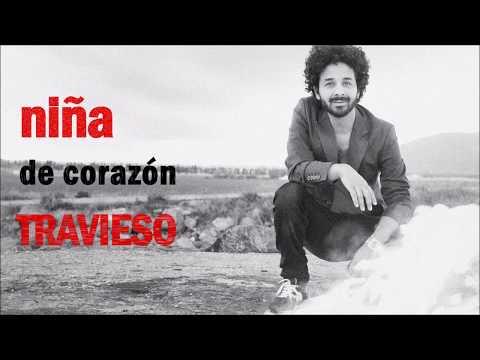 NANI CORTÉS - NIÑA LOCA  (LETRA) (Lyric Video) | ft. LYA, LIN CORTÉS, CHEROKEE