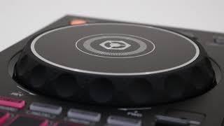 DDJ-400  / Video tutorial unboxing review manual profesionaldj.es