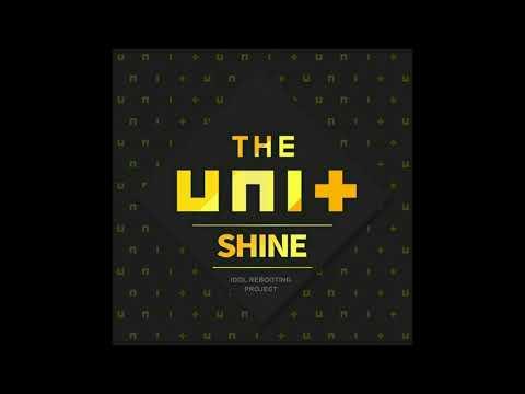 [MP3/DOWNLOAD] THE UNIT (더 유닛) - Shine