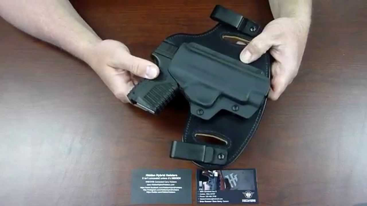 Springfield Holsters