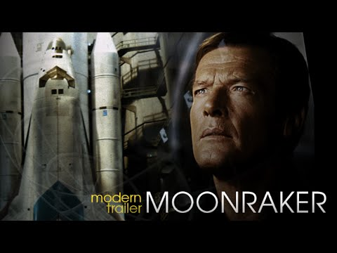 Moonraker Trailer - Down to Earth Edition